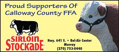 Calloway County FFA