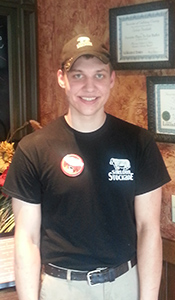 Team Member of the Month - July 2014
