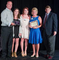 2013 Operator of the Year Award, Clearwater, FL